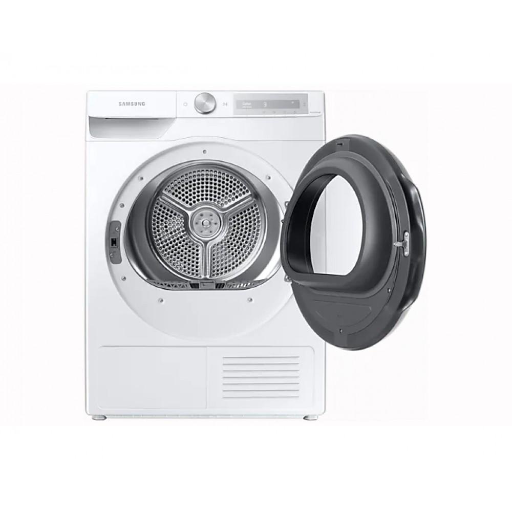 Samsung 9KG Heat Pump Dryer with AI Control   DV90T6240LH/FQ