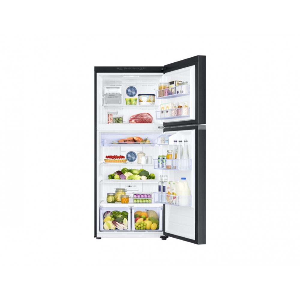 SAMSUNG TOP MOUNT FREEZER WITH TWIN COOLING PLUS - 499L