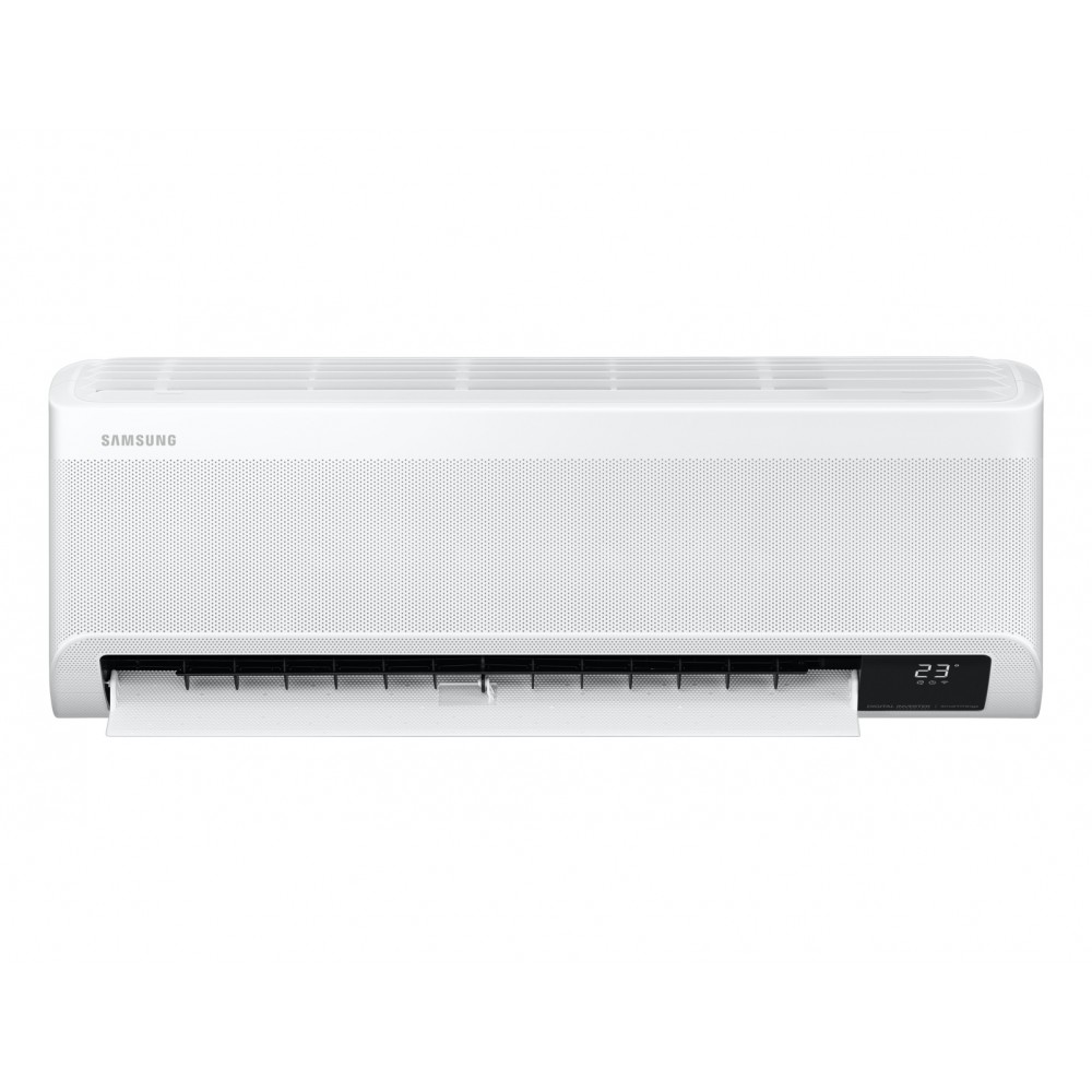 Samsung 1.0HP Wind-Free Premium Plus Air Cond with AI Auto Cooling (2020) | AR10TYEAJWKNME