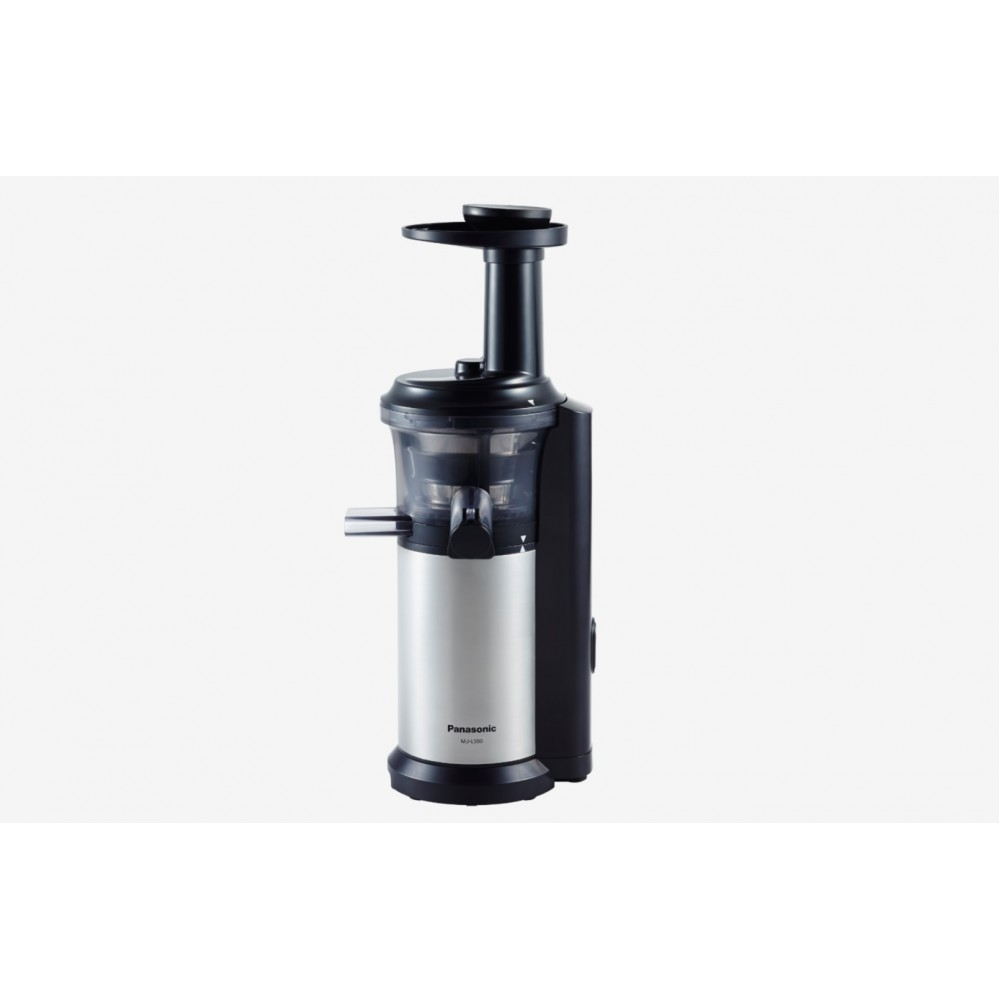 PANASONIC SLOW JUICER MJL500SSK Ban Huat Electricare - Home Appliances