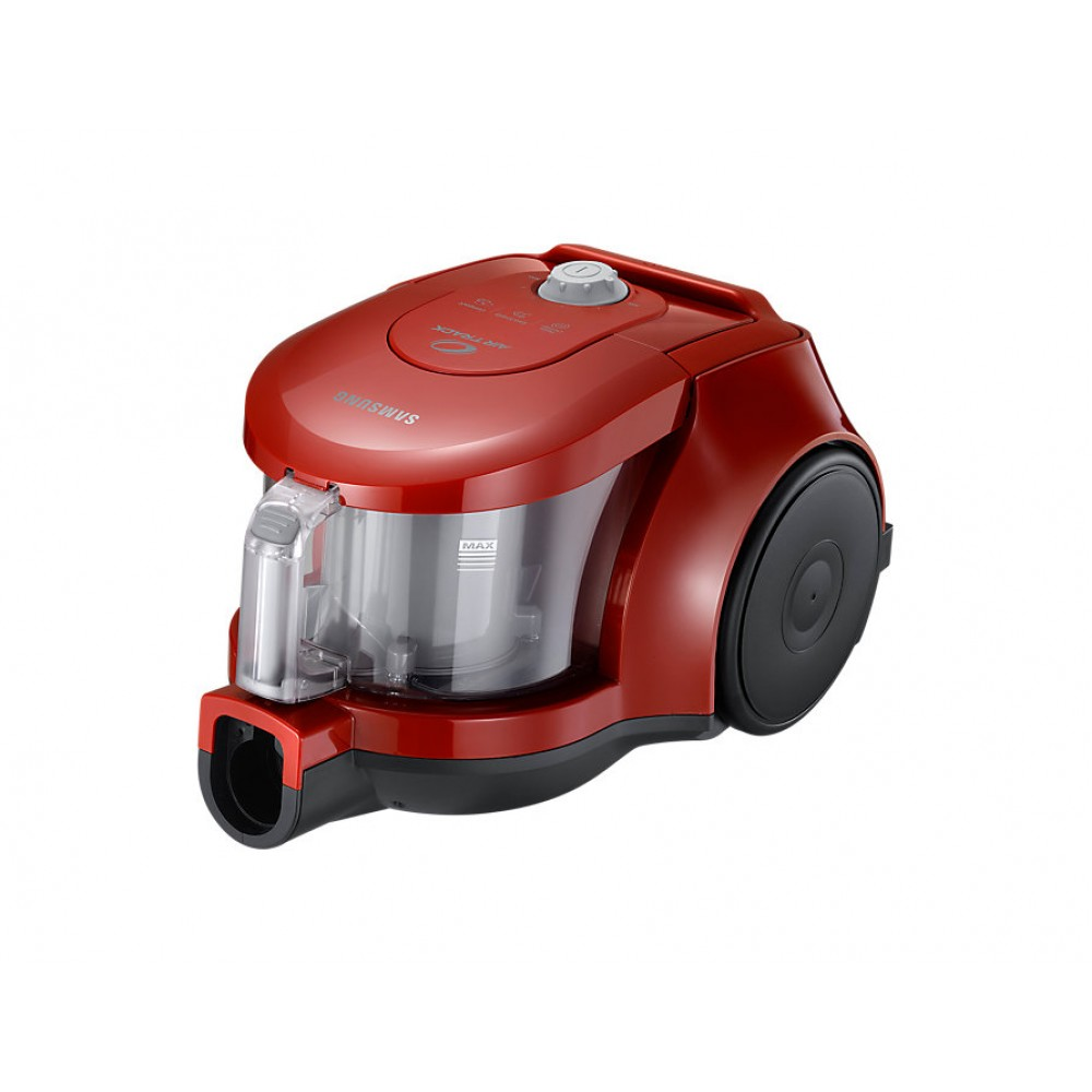 SAMSUNG BAGLESS WITH TWIN CHAMBER SYSTEM VACUUM CLEANER - 1800W