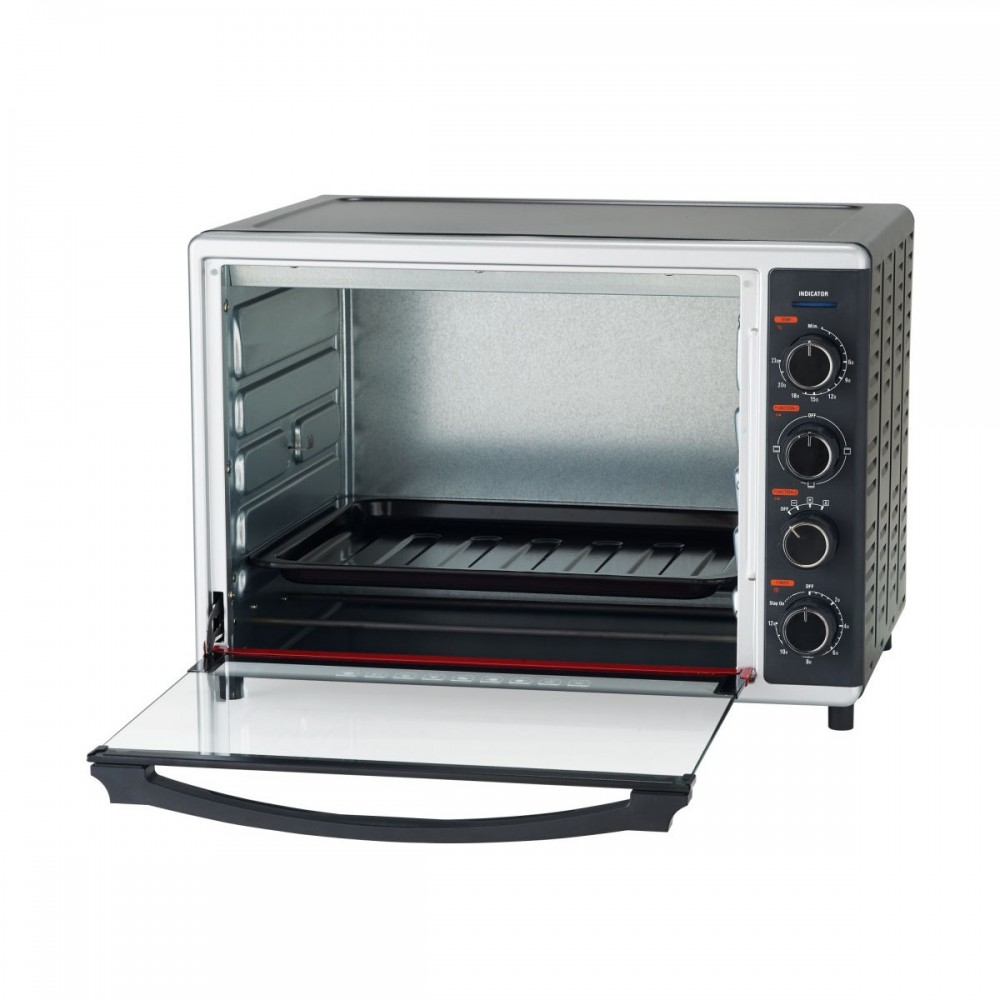 Khind 52L Electric Oven with Inner Light | OT5205
